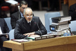 Syrian Representative Addresses Council Meeting on Terrorism and Non-proliferation