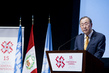 Secretary-General Addresses UNIDO General Conference in Lima 4.6811233