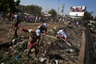 UN Volunteers Organize Clean-Up Campaign in Bamako 8.023254