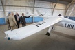 UN Peacekeeping Chief Launches UAV Project in Goma 1.0