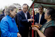 Secretary-General Visits Afforestation Project in Lima 1.0