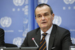 Press Conference by Security Council President for December 0.0708767