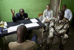 UN Personnel Visit Mentally Disabled at Mali Detention Centre 4.86914