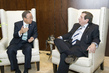 Secretary-General Meets Foreign Minister of Panama 3.7564166