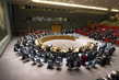 Security Council Authorizes African Union Mission in Central African Republic 0.09729521