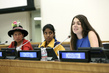 Forum on MDGs for Women and Girls 9.544432