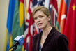 U.S. Permanent Representative Briefs Media on Central African Republic 1.0