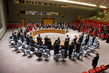 Security Council Honours Nelson Mandela 4.265603