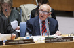 Security Council Reviews Reports on Rwanda and Yugoslavia War Crimes Tribunals 0.110307775