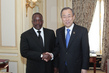 Secretary-General Meets President of Democratic Republic of the Congo 0.23063253