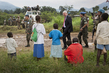 UN Peacekeeping Chief Visits Town of Pinga, North Kivu 4.4652176