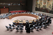 Security Council Briefed by Chairs of Sanctions Committees