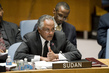 Security Council Discusses Sudan and South Sudan 1.0