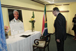 Deputy Secretary-General Signs Mandela Condolence Book 0.7209983