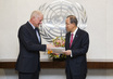 Secretary-General Receives Report of UN Investigation on Possible Use of Chemical Weapons in Syria 10.63881