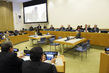 """Sustainable Cities"" Event at UN Headquarters"