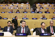 Secretary-General Briefs Assembly on Report of Investigation on Syria Chemical Weapons Use