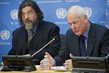 Press Conference on Mission to Investigate Alleged Chemical Weapons Use in Syria 12.785078