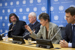Press Conference on Mission to Investigate Alleged Chemical Weapons Use in Syria 12.766573