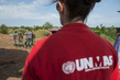 UNMAS Provides EOD Training for Liberian Troops 4.647974