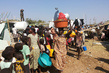 South Sudanese Civilians Seek Refuge at UN Compounds in Juba 4.6665916