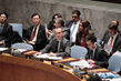 Security Council Discusses Peace Consolidation in West Africa