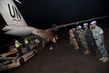 Injured and Remains of Fallen Peacekeepers Arrive in Bamako from Kidal 8.023254