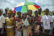 Liberia Commemorates 2003 Peace Agreement that Ended Civil War 4.7967005