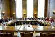 UN, Russia and US Hold Talks on Syria in Geneva 12.8134775
