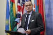 Security Council President Briefs Press on South Sudan Consultations 6.1626935