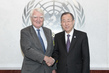 SG Meets with Chair of Global Compact Foundation 2.8623128