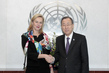 SG Meets Special Coordinator for OPCW-UN Joint Mission 2.8623128