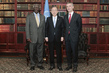Secretary-General Meets with Special Envoys on Climate Change 4.977906