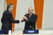 ECOSOC Elects Next President and Vice-Presidents for 2014 Session 2.8461993