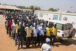 Displaced Students Sit for School Exams at UNMISS 4.8508615
