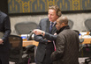 Security Council Discusses Situation in Mali 1.474522