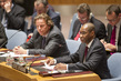 Security Council Discusses Situation in Mali 0.20376715