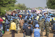 UNPOL Enforces Security Measures at IDP camps in Juba 4.6665916