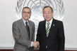 Colombian Representative Pays Farewell Call to Secretary-General 2.8623128