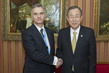 Secretary-General Meets President of Swiss Federation 3.5003142