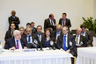 Syrian Foreign Minister Addresses Geneva II Conference 3.4986792