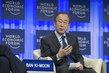 Secretary-General Addresses 2014 World Economic Forum 5.9814224