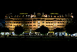 Montreux Palace Hotel: Venue of the Geneva II Conference 12.901621