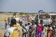 Water Shortage Persists at UNMISS Malakal IDP Camp 4.6654663