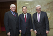 Secretary-General Meets Foreign Minister of Germany 3.7652352