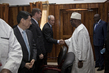 Security Council Delegation Meets President of Mali 1.466047