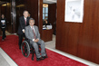 Secretary-General Meets Special Envoy on Disability and Accessibility 6.9839525
