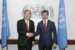 Secretary-General Meets Environment Minister of Italy 2.8623128
