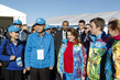 Secretary-General Visits Sochi Olympic Village 3.7650352