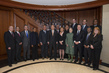 Secretary-General Meets Members of UN Investments Committee 2.8623128